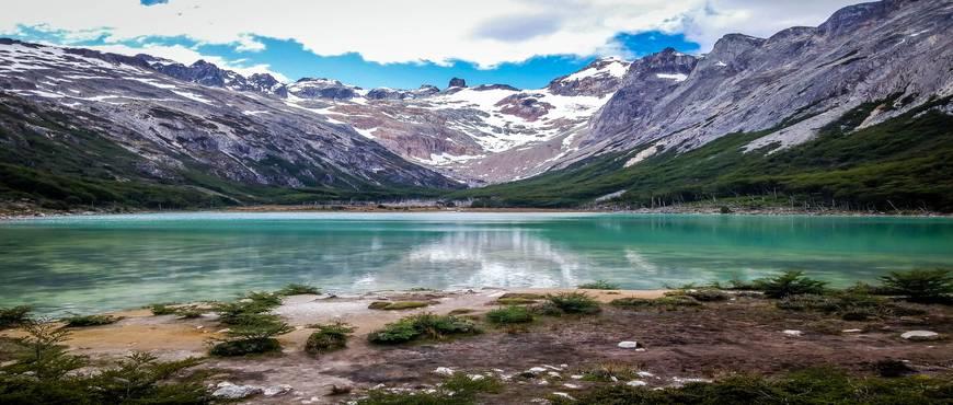 Lujo en la Patagonia Argentina - Privado